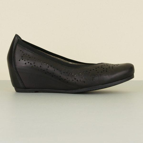 Туфлі Rieker L4756-00 #4