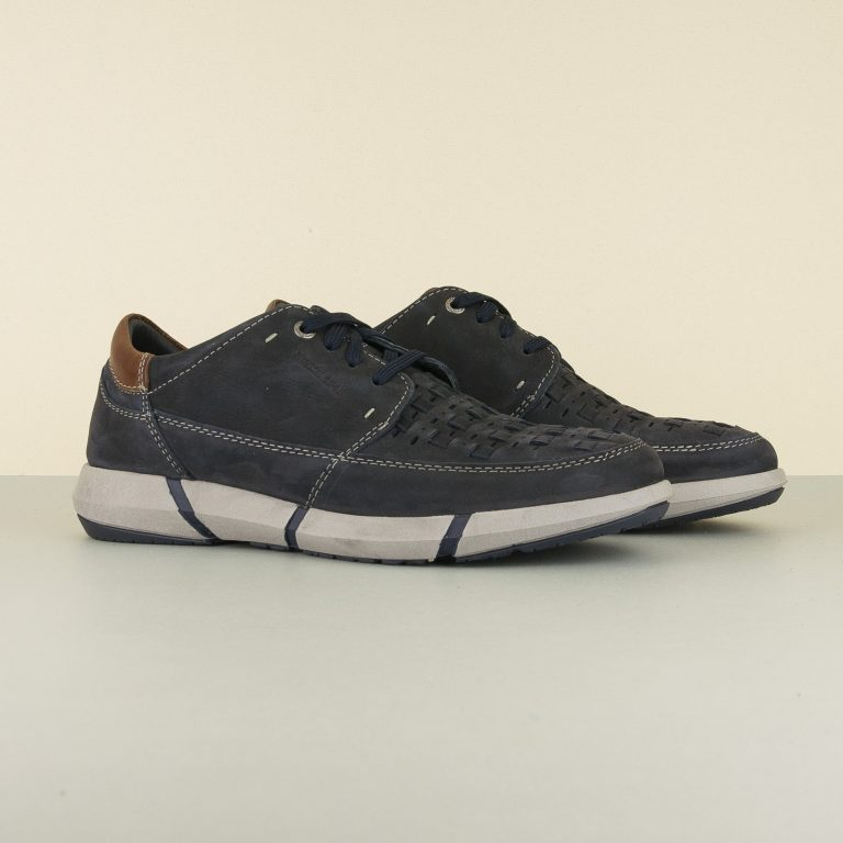 Туфлі Ara 16504-12 Blue #1