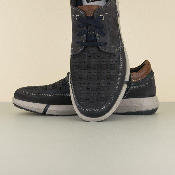 Туфлі Ara 16504-12 Blue #6