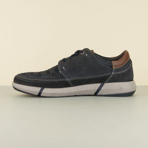 Туфлі Ara 16504-12 Blue #4