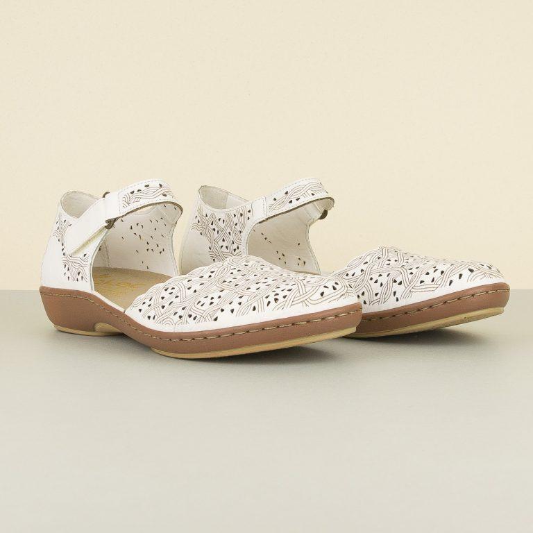 Туфлі  Rieker 45887-80 #1