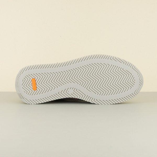 Кросівки Ara 36001-11 Grey/Orange #6