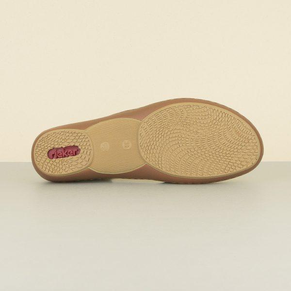 Туфлі  Rieker 45887-80 #5