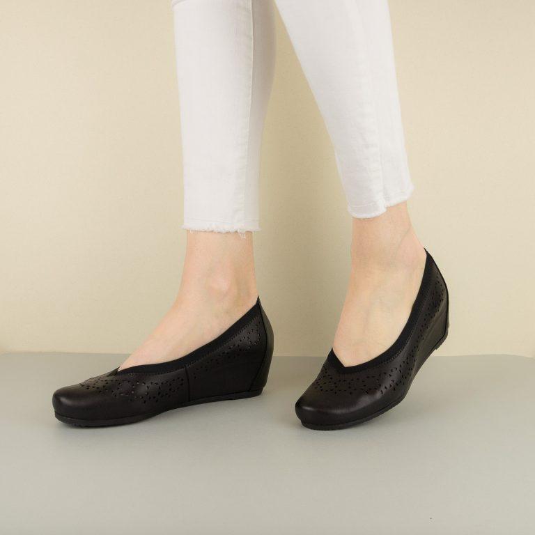 Туфлі Rieker L4756-00 #1