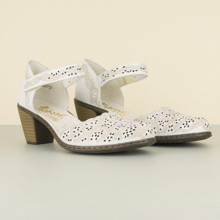 Туфлі Rieker 40987-80 #1