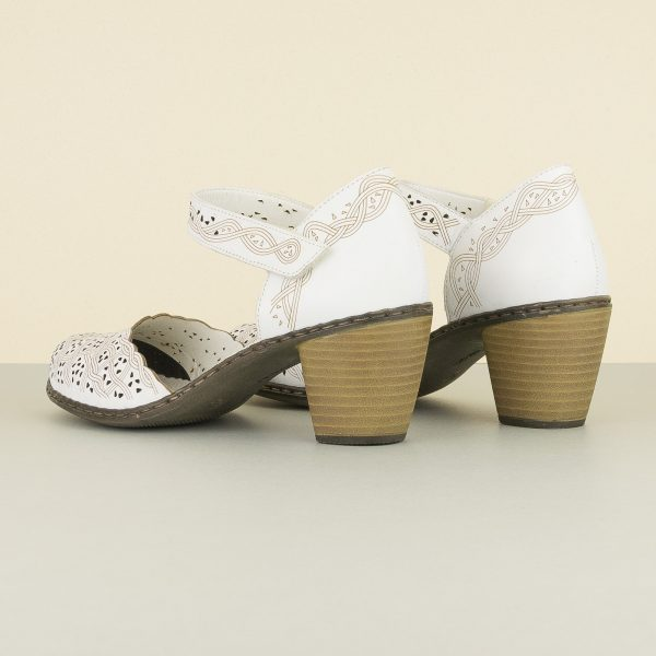 Туфлі Rieker 40987-80 #2
