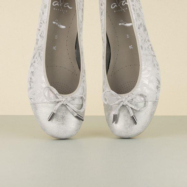 Туфлі Ara 32038-06 Grey #6