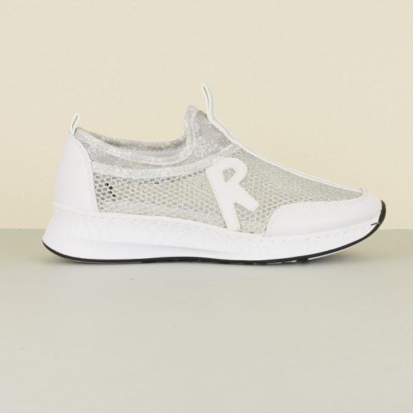 Кросівки Rieker N5654-80 #4