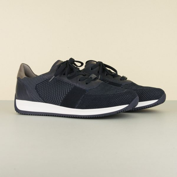 Кросівки Ara 36001-07 Blue #2