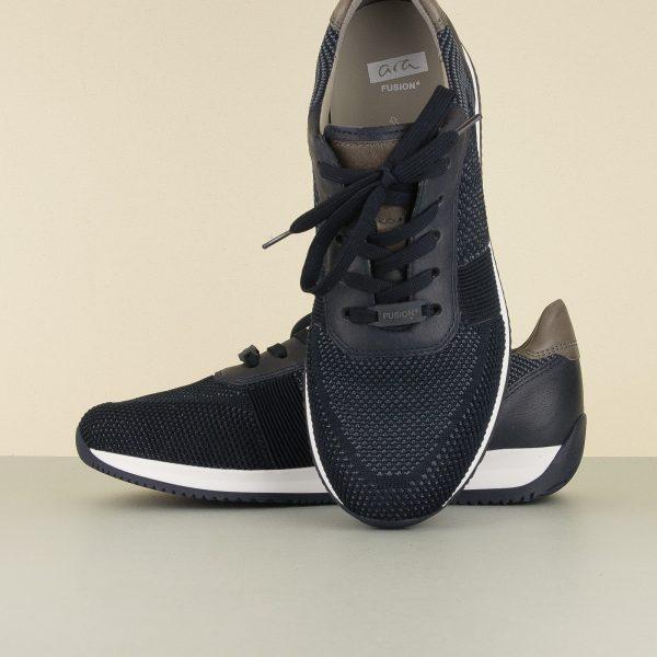 Кросівки Ara 36001-07 Blue #7