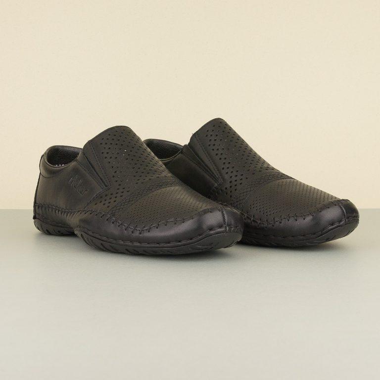 Туфлі Rieker 06358-00 #1