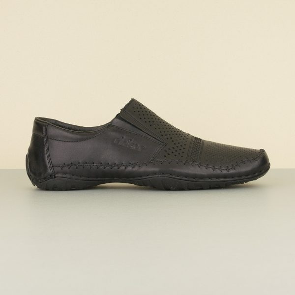 Туфлі Rieker 06358-00 #3
