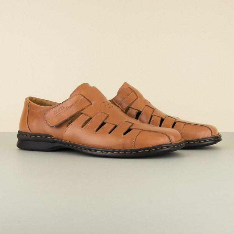 Туфлі Ara 31005-07 Cognac #1