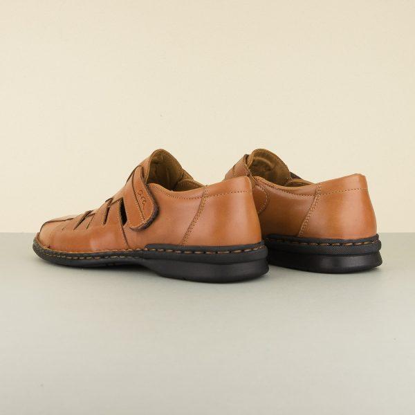 Туфлі Ara 31005-07 Cognac #2
