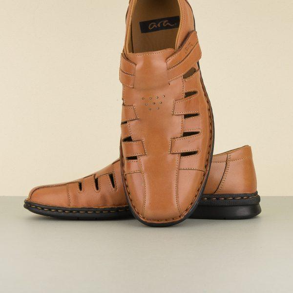 Туфлі Ara 31005-07 Cognac #6