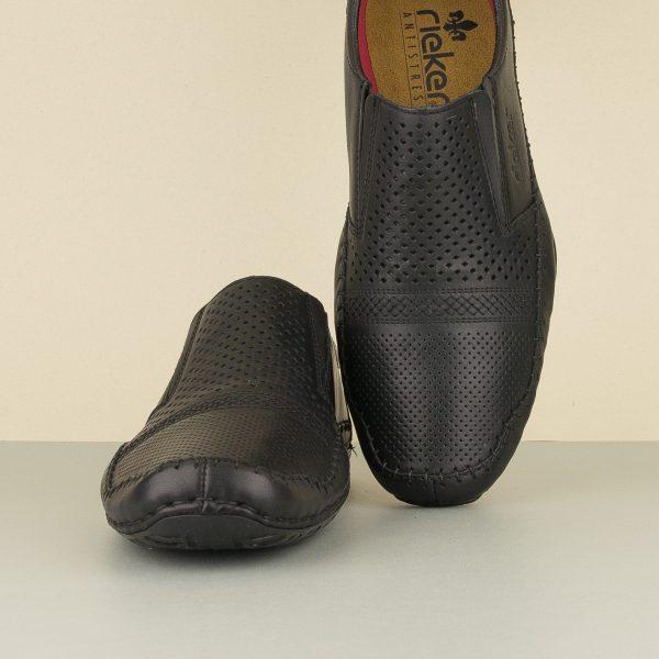 Туфлі Rieker 06358-00 #6