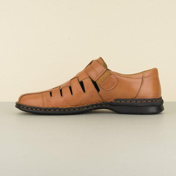 Туфлі Ara 31005-07 Cognac #4