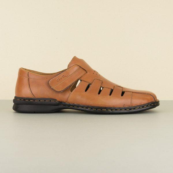 Туфлі Ara 31005-07 Cognac #3