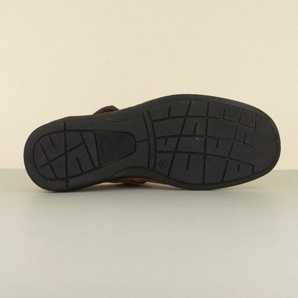 Туфлі Ara 31005-07 Cognac #5