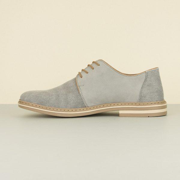 Туфлі Rieker B1422-40 #4