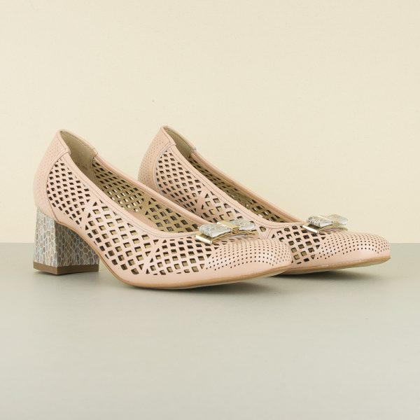 Туфлі Ara 35570-66 Beige #2