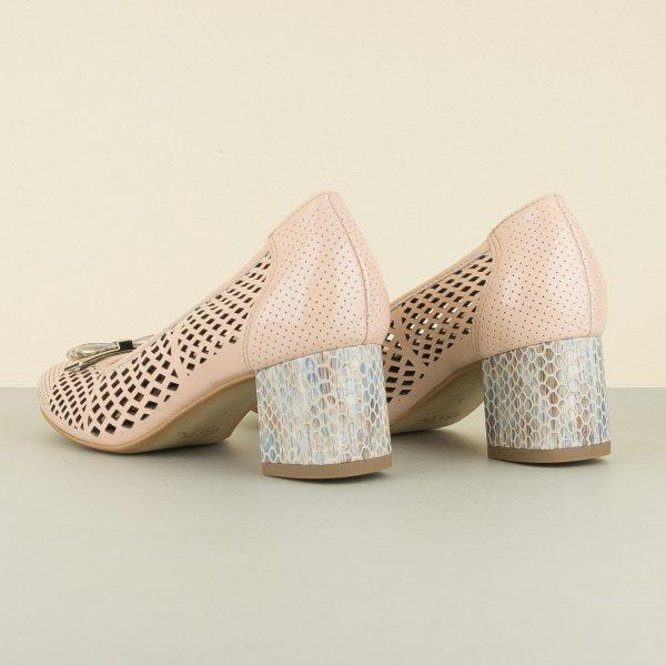 Туфлі Ara 35570-66 Beige #3