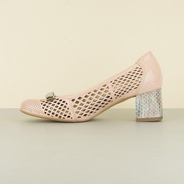 Туфлі Ara 35570-66 Beige #5
