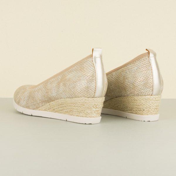 Туфлі Tamaris 1-22311-930 Light Gold Str #2