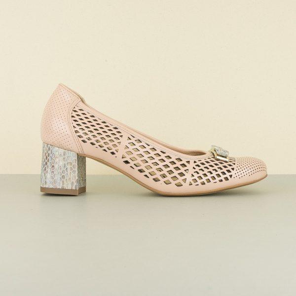 Туфлі Ara 35570-66 Beige #4