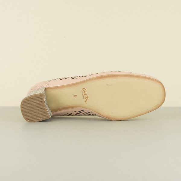 Туфлі Ara 35570-66 Beige #6