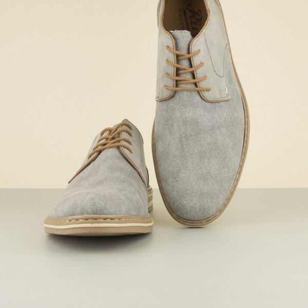 Туфлі Rieker B1422-40 #6