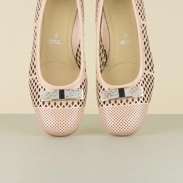 Туфлі Ara 35570-66 Beige #7