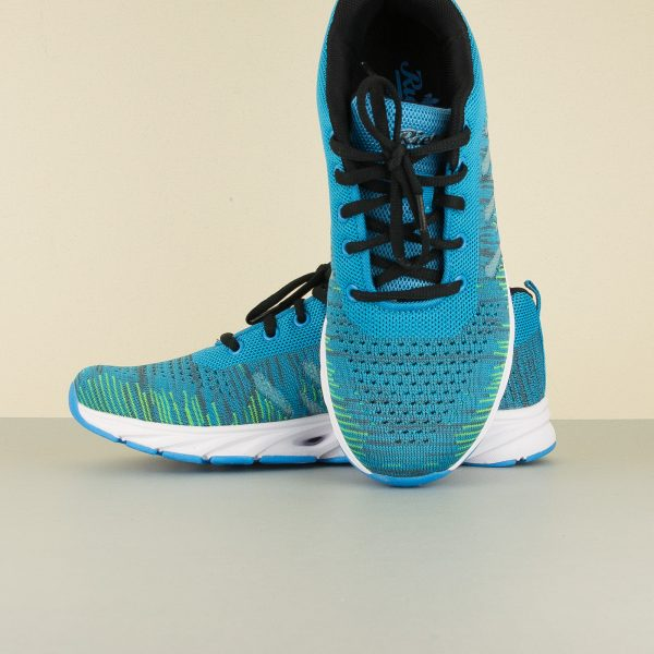 Кросівки Rieker N9300-12 #7