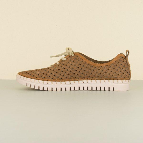 Туфлі Tamaris 1-23618-305 Cognak #5