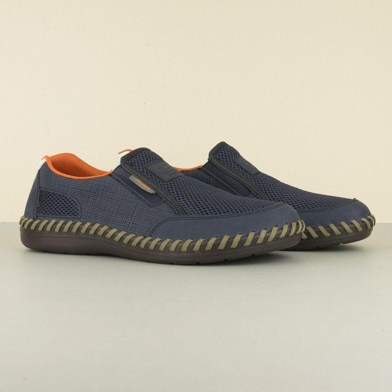 Туфлі Rieker B2470-14 #1