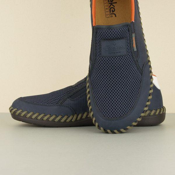 Туфлі Rieker B2470-14 #6