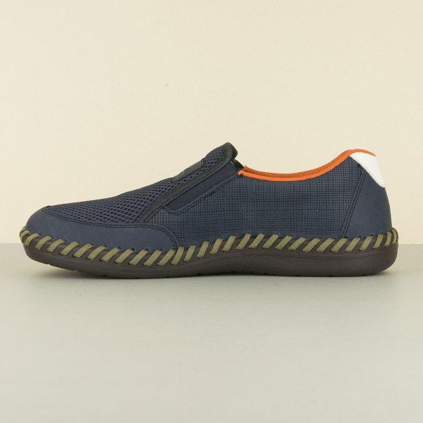 Туфлі Rieker B2470-14 #4