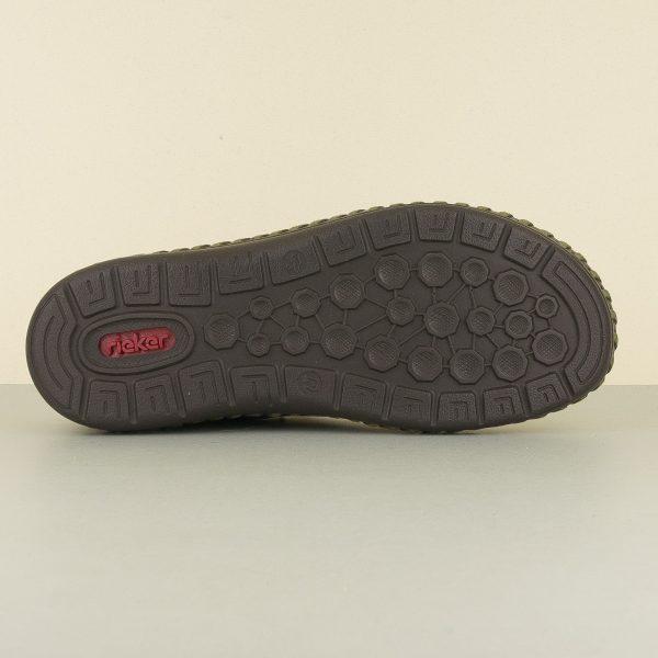 Туфлі Rieker B2470-14 #5