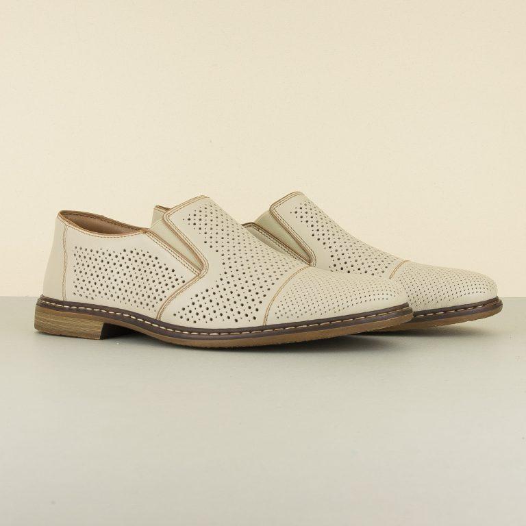Туфлі Rieker 13486-60 #1
