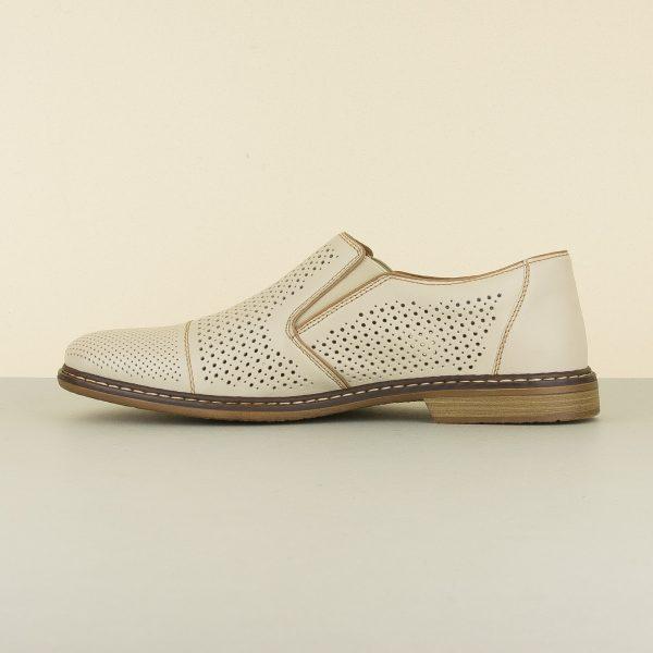 Туфлі Rieker 13486-60 #4