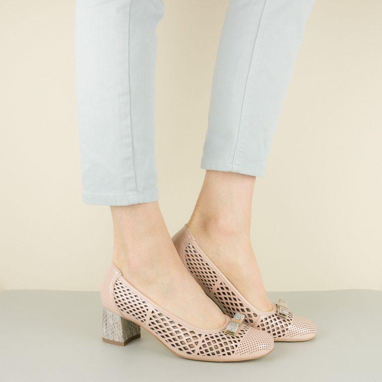 Туфлі Ara 35570-66 Beige #1