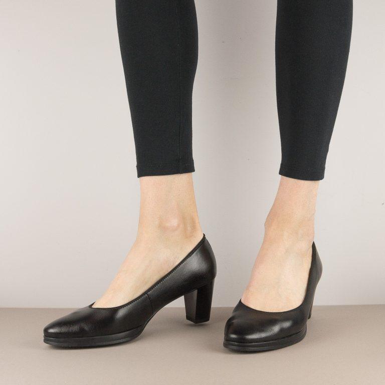 Туфлі Ara 13436-05 Black #1