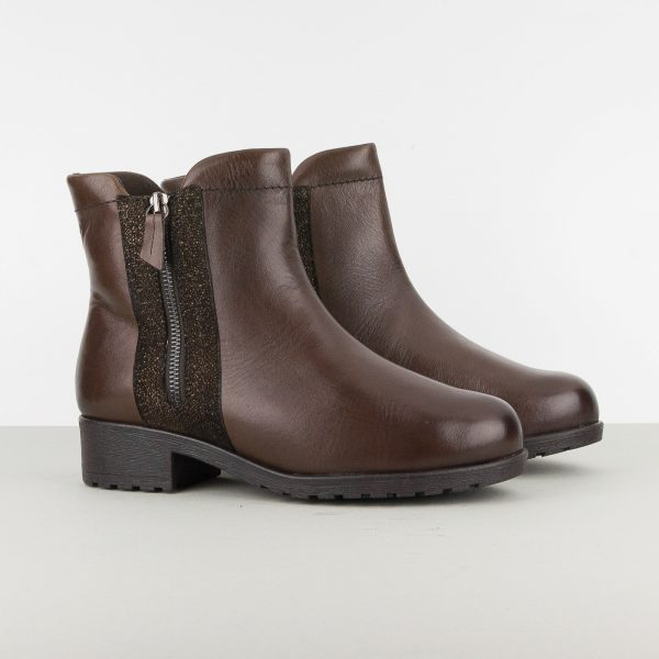 Черевики Caprice 9-26417-359 Brown #2