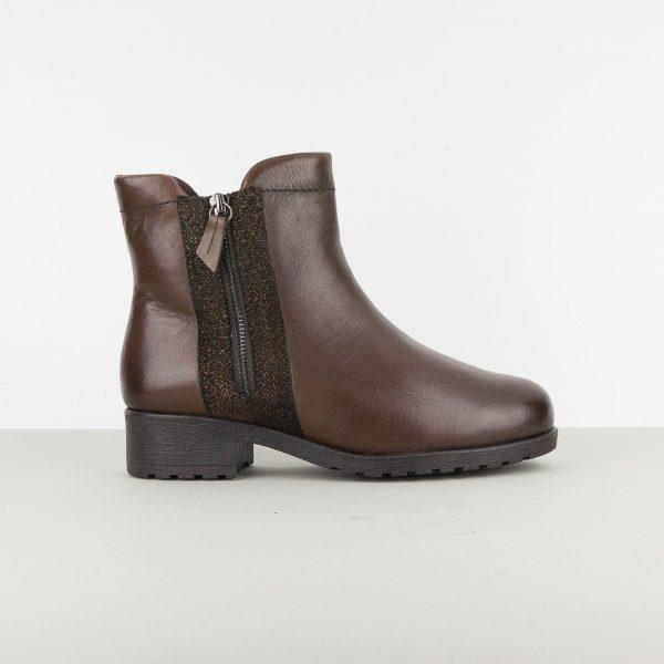 Черевики Caprice 9-26417-359 Brown #4