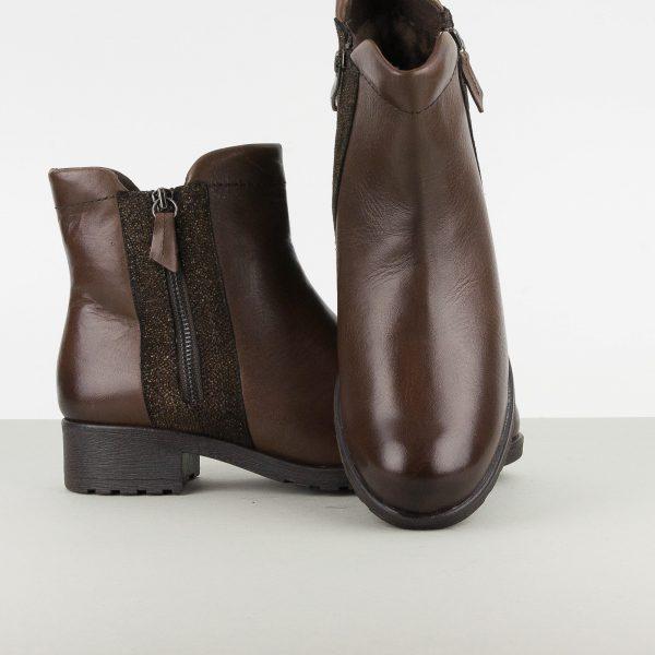 Черевики Caprice 9-26417-359 Brown #7