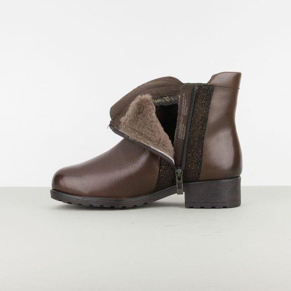 Черевики Caprice 9-26417-359 Brown #5