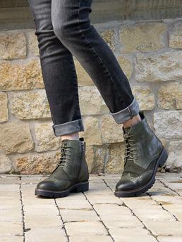 Ботинки Caprice 9-25209/740-0