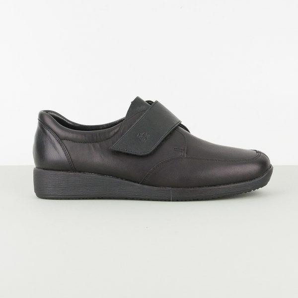 Туфлі Rieker 44058-00 #4