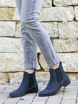 Ботинки Caprice 9-25317/830-0
