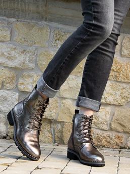 Ботинки Caprice 9-26210/955-0